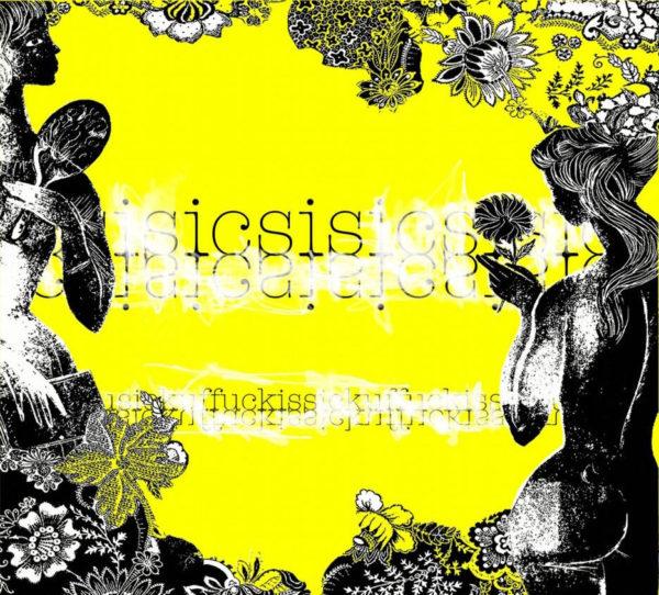Icsis - Fuckiss (2013) CD - 10€
