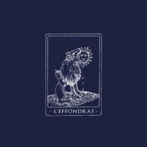 L'Effondras – S/T- (2014)