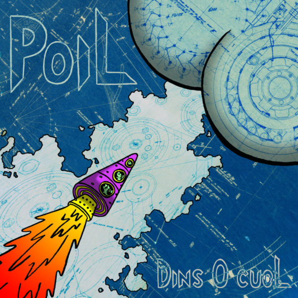 PoiL - Dins o cuol – (2012)