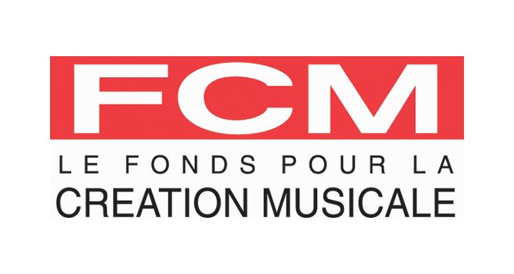FCM. logo