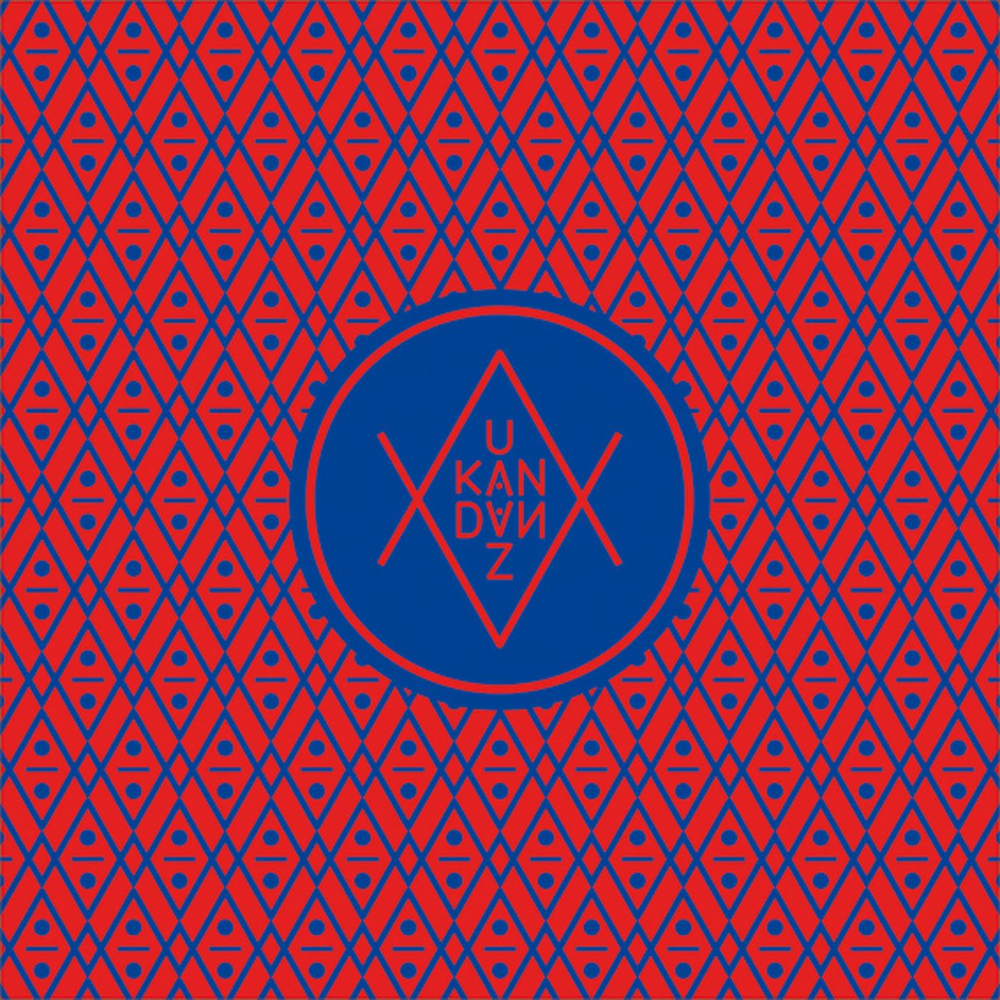Ukandanz – Lantchi Biyé – EP – 2014