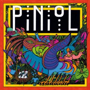 PinioL - Bran Coucou - (2018)