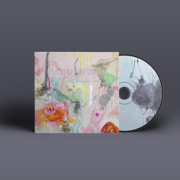 CD-tambourcloche