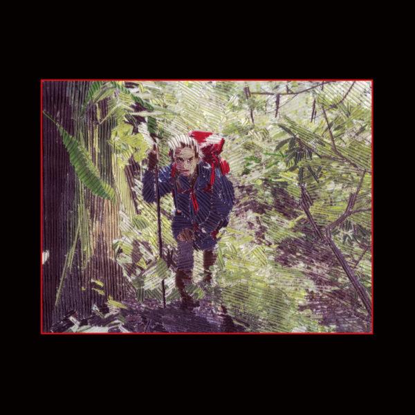 Front cover - Brice et sa pute - Musique Actuelle (2018)