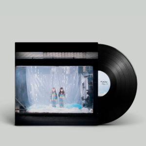 Vinyl-Sérendipité