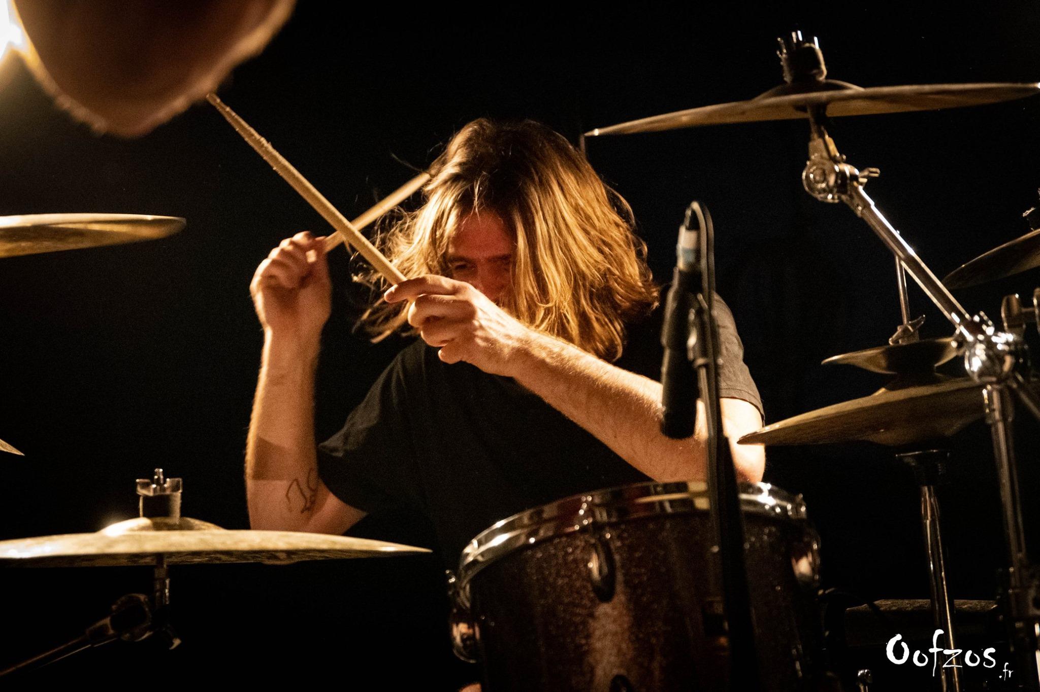 ni le cendar drums