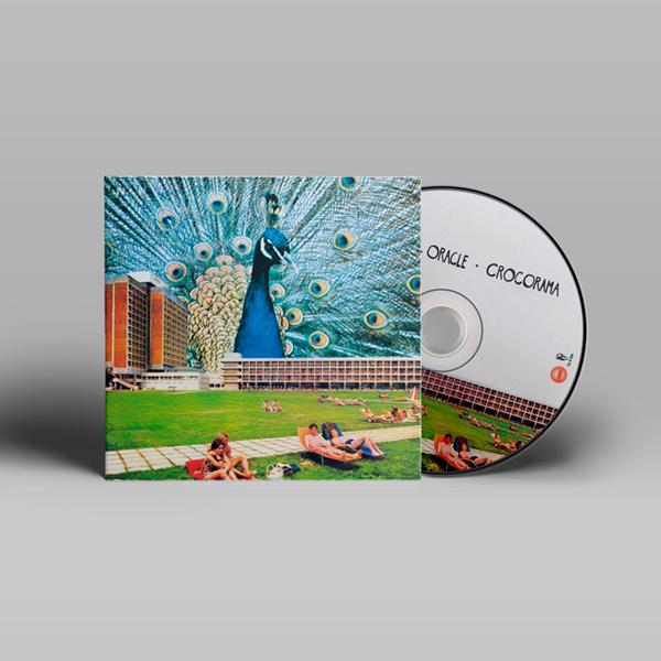 CD-Crocorama