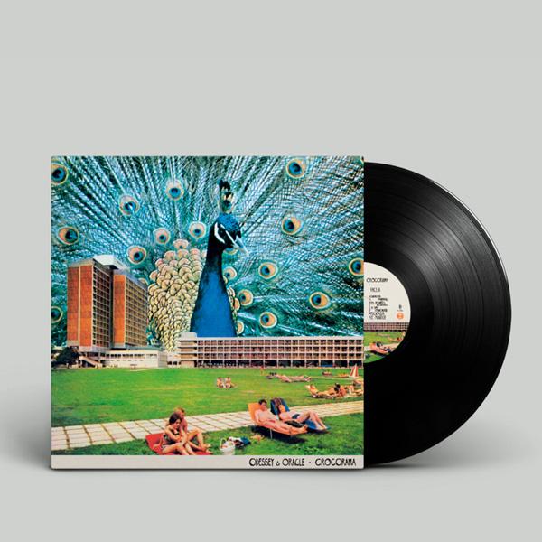 Vinyl-Crocorama