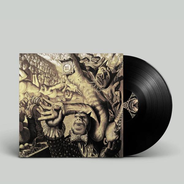Vinyl-Pantophobie
