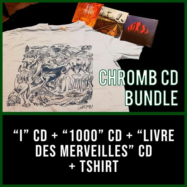chromb-CD-bundle