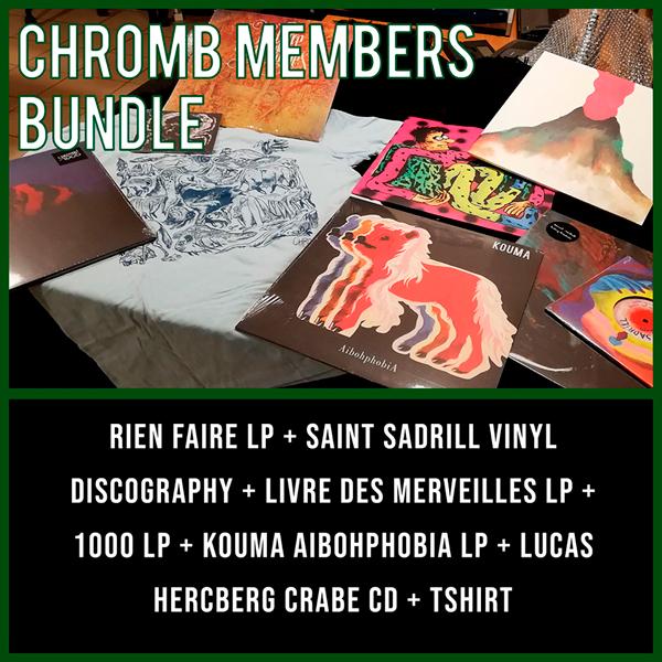 chromb-members-bundle