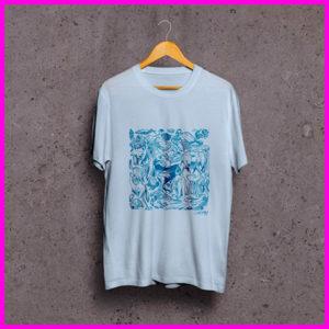 Chromb! t-shirt-LdesM