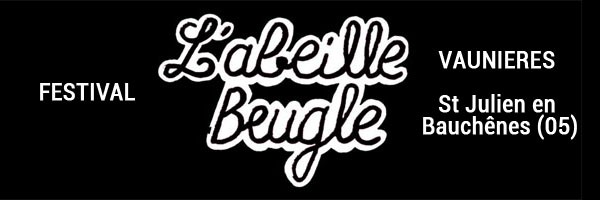 Festival Abeille Beugle